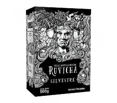 RUVICHA Silvestre