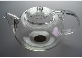 Glass teapot KU 450ml