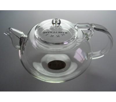 Glass teapot KU 450ml