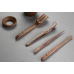 Tea Tools CHA DAO Hard wood