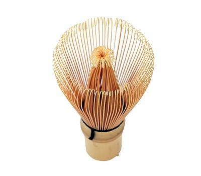 Bamboo Whisk (Chasen)