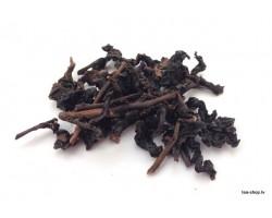 Taivānas SHUI XIAN  ulūna tēja