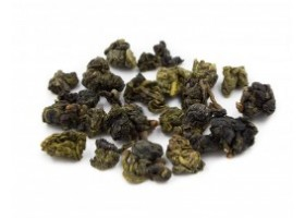 Taiwanese High Mountain oolong