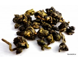 "Jasmine ""Four season"" oolong"