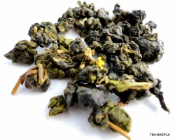 Osmantus oolong