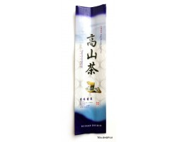 "Tea  Packing bag ""Blue Haiwan"" 100-150gr 20pcs."