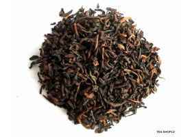 Yunnan loose shu ripe puerh