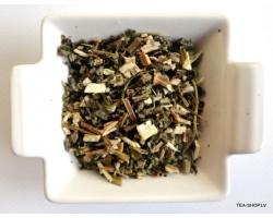 Leonurus sibiricus (MARIHUANILLA) ethno tea