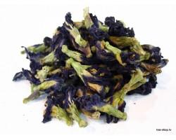 Zilā tēja