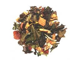 Tea-berries blend WHITE MANGO