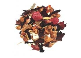 Tea-berries blend Fruit festival