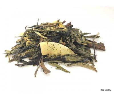 """""""ROASTED ALMOND""""  tea blend"""