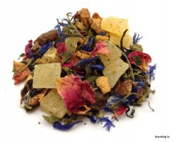 """MANGO-GREIPFRUIT"" tea mix"