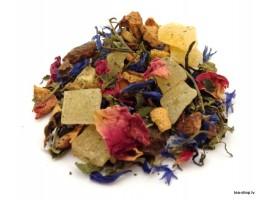 """MANGO-GREIPFRUIT"" tea mix"