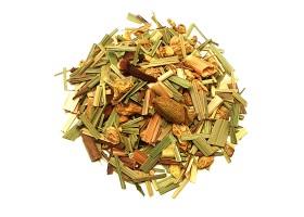 Green tea blend YOGA