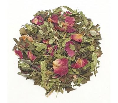 Green tea blend MOON